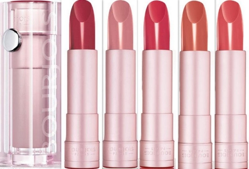 Son Bourjois SWEET KISS NATUREL LIPSTICK