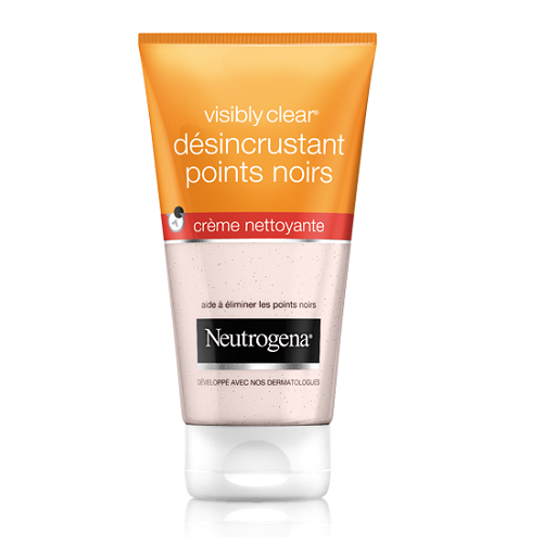 Sữa rửa mặt Neutrogena Visibly Clear Désincrustant Points Noirs 150ml