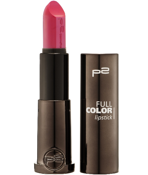 Son P2 Full Color Lipstick 4g
