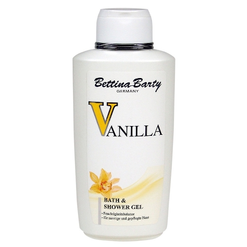 Sữa tắm Bettina Barty 500ml