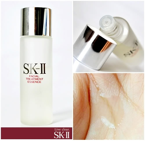 Nước thần Sk-II Facial Treatment Essence 30ml