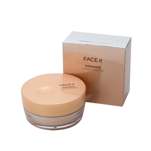 Phấn bột Face It Radiance Loose Powder