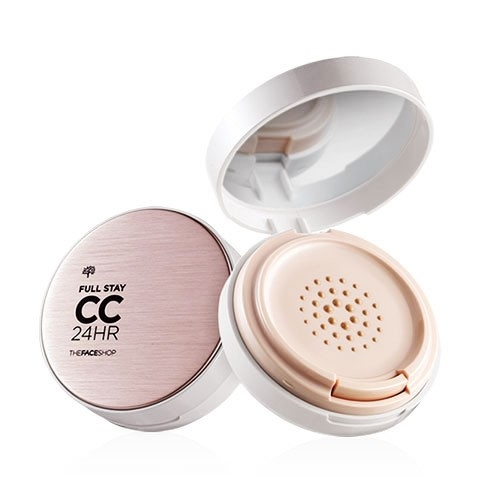 CC Cream Full Stay 24HR The Face Shop 16g