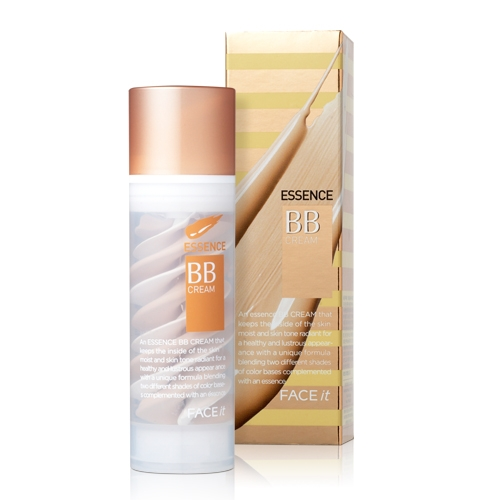BB Cream Essence - The Face Shop