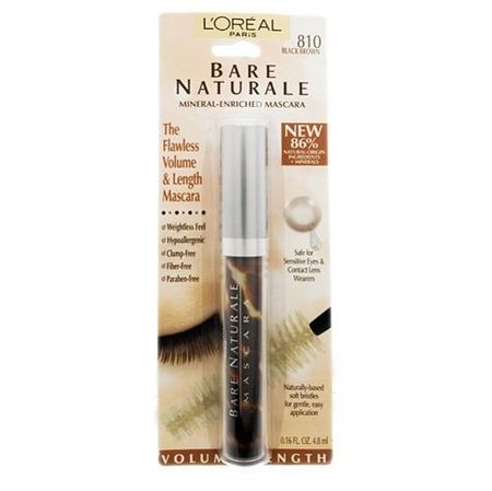 LOREAL True Match Naturale Mascara