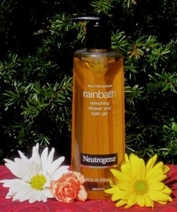 Gel tắm Neutrogena Rainbath Refreshing
